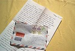 Cómo se envía una carta de recomendación laboral