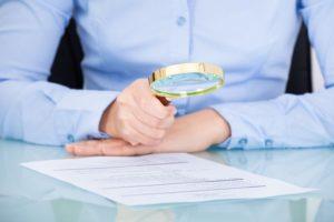 Carta de referencia personal al banco