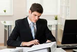 Pasos para realizar la carta de recomendación comercial. Contexto