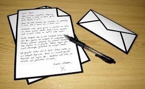 Redactar una carta de recomendación laboral